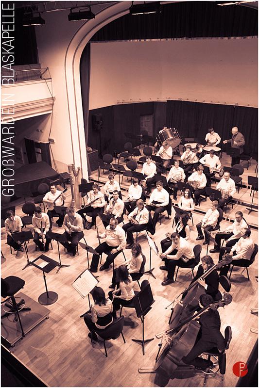 erik manyak nagyvarad oradea filharmonia grosswardein blaskapelle