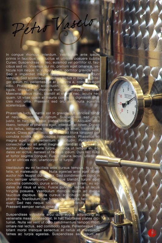 petro vaselo winery