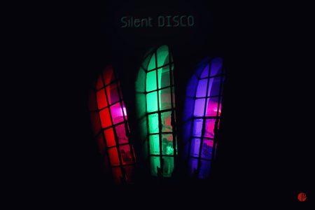 silent disco photos moszkva oradea malom