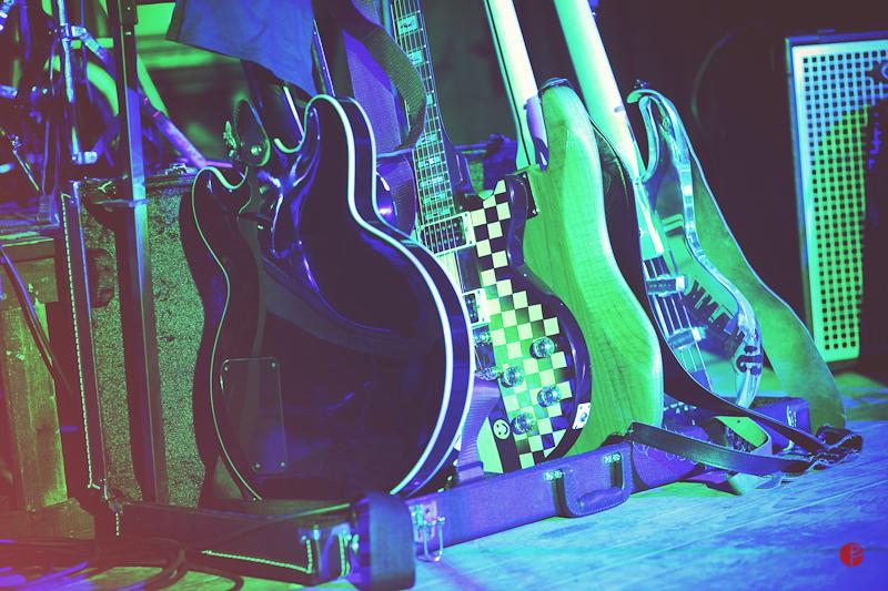 Anysound and SKA NK concert - moszkva