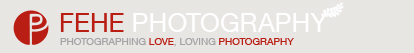 fehephotography.com logo