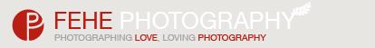 fehephotography.com logo